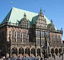Book a hotel in the Old Town of Bremen